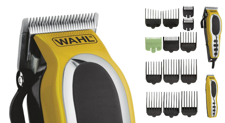 Review Of Wahl Groom Pro Haircut Kit 79520 3101 Hair Clipper