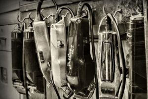 Hair Clippers and Other Tools for your Barber Shop