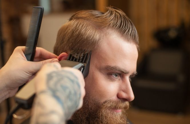 Andis Master Hair Clipper review