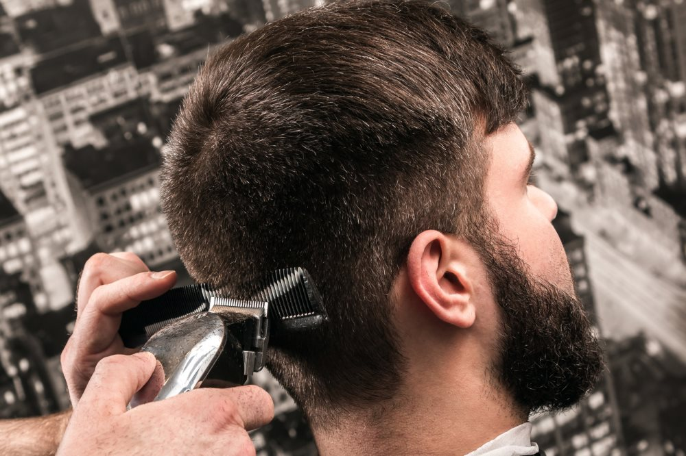 Wahl Chrome Pro Review The 24 Pc Haircut Kit Hair Clipper