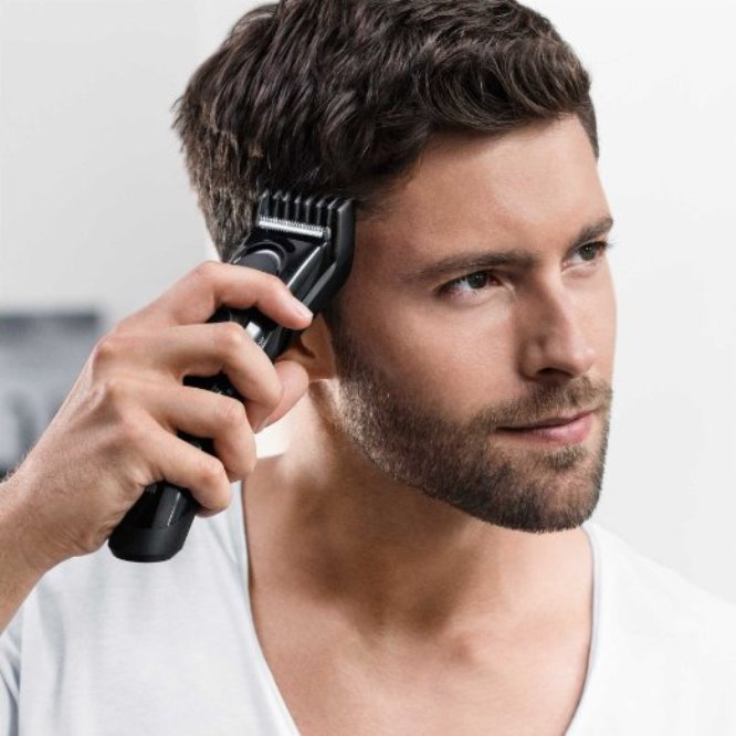 Review of BRAUN Hair Clipper and Trimmer HC5090 – Review |