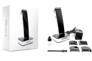 TRYM II Reviews – The Rechargeable Modern Hair Clipper Kit
