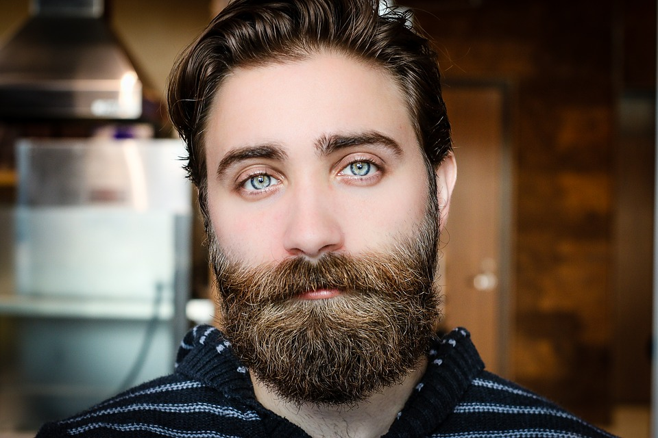 Terrific How To Grow A Full Beard All You Need To Know Natural Hairstyles Runnerswayorg