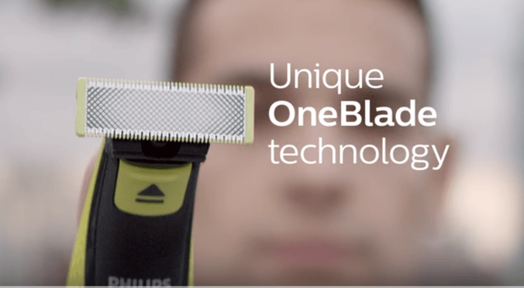 Philips Norelco OneBlade Review 4