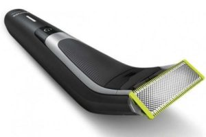 Philips Norelco OneBlade Review