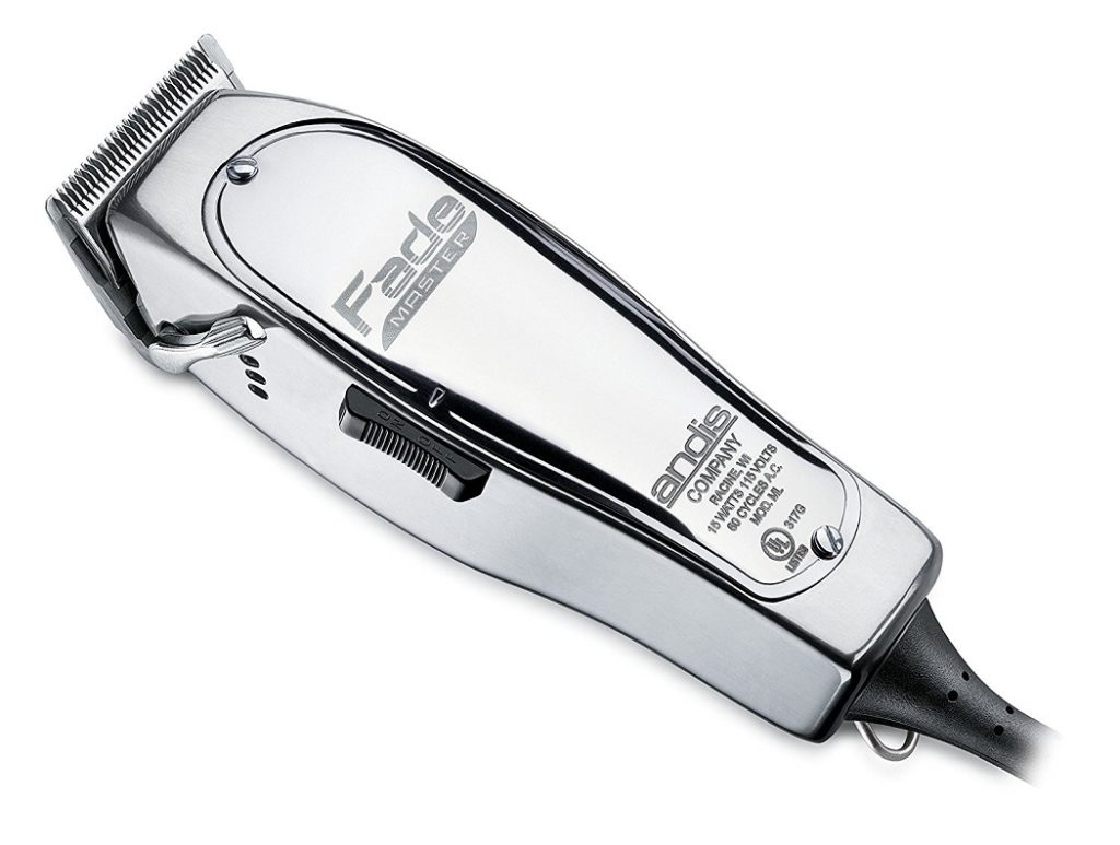 The Best Clippers For Fades Hair Clipper Reviews And Grooming Guides