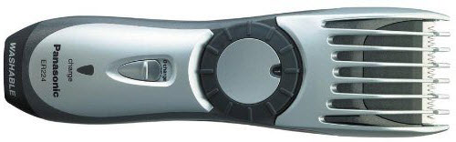 Panasonic ER224S waterproof hair clipper