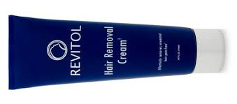 Review of the Revitol Hair Removal Cream