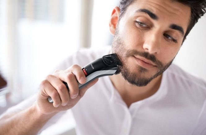 the best beard trimmer for 2018 my hair clippers. Black Bedroom Furniture Sets. Home Design Ideas