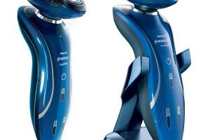 Philips Norelco 1150x 46 Shaver Review