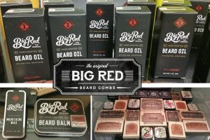 Big Red Beard Products – Our Review