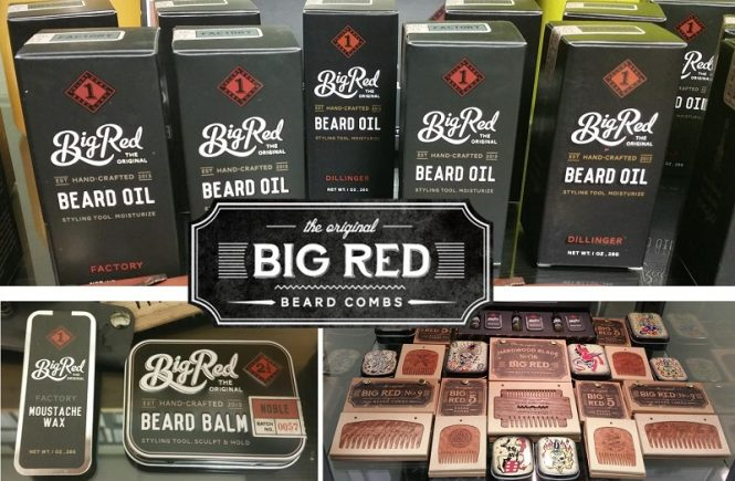 big red beard products reviews