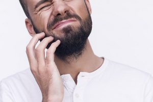 How to Avoid the 'Dry Skin under Beard' Itch!