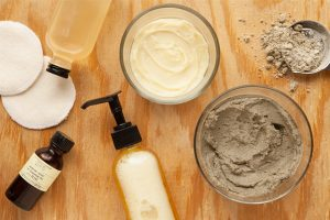 How to Make Your Own Skin Care Product