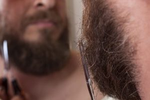Beard Maintenance Tips