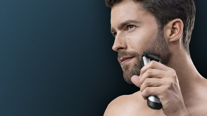 Beard Trimming Tips Hair Clipper Reviews And Grooming Guides