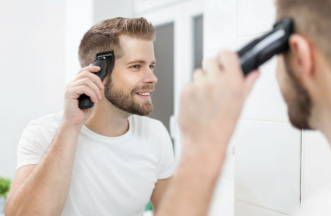 Best Trimmers and Hair Clippers with Vacuum Attachment