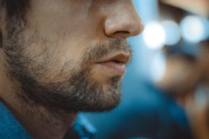 Growing a Beard: Doing It The Right Way