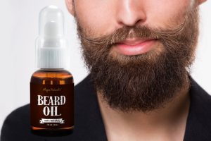 What is Beard Oil