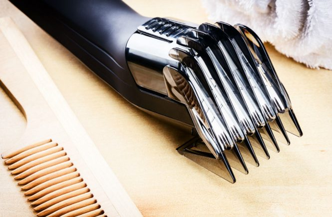 Best Hair Clippers for Home Use