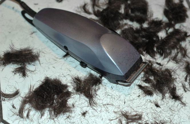 How to Sharpen Hair Clippers