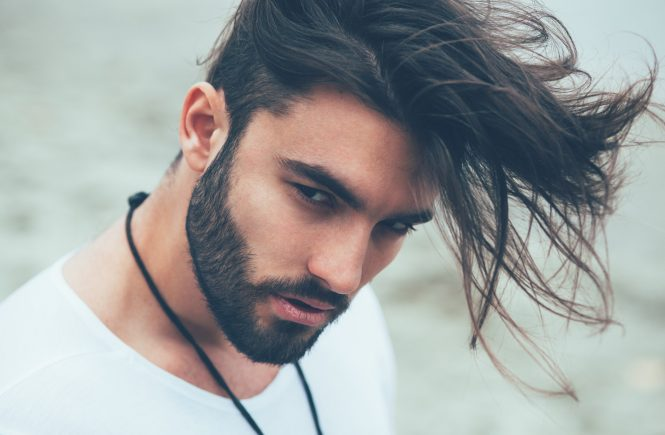 How to Choose the Right Beard Style