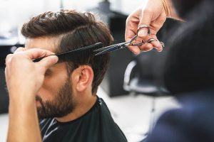 What is the Difference Between Fade and Taper Haircut?
